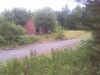 Виды города Лесной :: Здесь была база отдыха