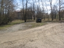 Бардак на 62-ом квартале :: город Лесной