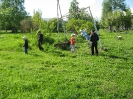 День ЗАЩИТЫ Детей 2010 г. город Лесной 62- кв.