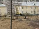 28-30. 04. незаконное вторжение строительной организации СП ОАО \