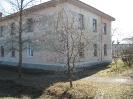 Будет ли  полная реконструкция домов 50-ых годов постройки город Лесной 2010 год. :: город Лесной 2010 год