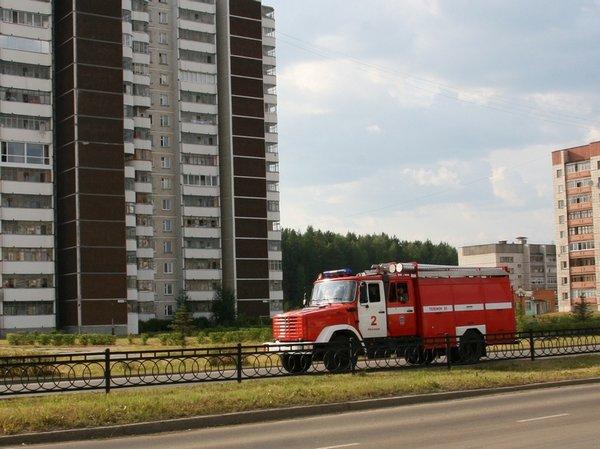 Пожары с 16 по 23 мая на территории ГО «Город Лесной»